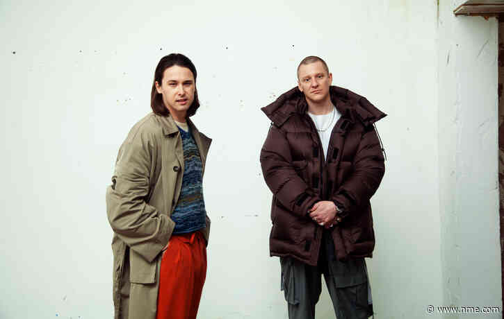 Watch Jungle's video for new retro pop single 'Truth'