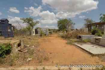 Cementerios en Maracaibo están entre el abandono y la profanación - El Carabobeño