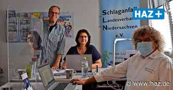 Burgdorf: Schlaganfall-Verband hilft Patienten und Angehörigen - Hannoversche Allgemeine