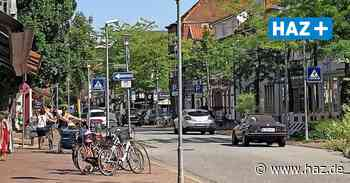 Burgdorf: Onlinbefragung zur Mobilität endet am 31. Juli - Hannoversche Allgemeine