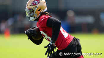 Injuries, COVID-19 list give early insight into 49ers' depth chart