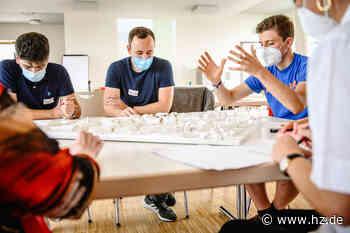 Bürgerworkshop: Wie soll das geplante Gesundheitszentrum in Gerstetten aussehen? - Heidenheimer Zeitung