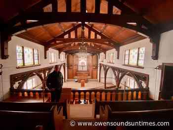 Former Hanover church now a concert venue, school - Owen Sound Sun Times