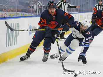 Edmonton Oilers trade Ethan Bear to Carolina for LW Warren Foegele - The Post - Ontario