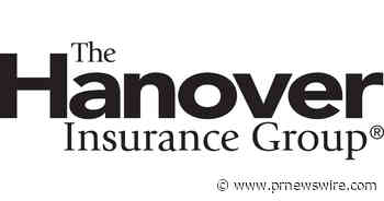 The Hanover Reports Second Quarter Net Income and Operating Income of $3.52 and $2.85 per Diluted Share, Respectively; Combined Ratio of 94.4%; Combined Ratio, Excluding Catastrophes, of 87.9% - PRNewswire
