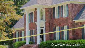 911 call reveals new details about double homicide in New Hanover County - WWAY NewsChannel 3