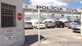 Miliciano procurado no Rio de Janeiro é preso pela Polícia Civil da Paraíba - G1