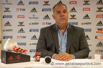Marcos Braz cobra prefeito do Rio de Janeiro sobre retorno de público ao estádio - Gazeta Esportiva