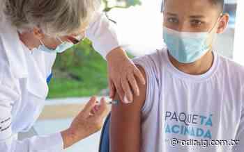 Prefeitura do Rio confirma vacinação de adolescentes em agosto - O Dia