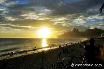 Rio de Janeiro tem o 4º Por do Sol mais bonito do mundo, diz pesquisa - Diário do Rio de Janeiro