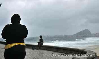 Frente fria: Rio de Janeiro terá geada no interior e baixas temperaturas nos próximos dias - Brasil de Fato