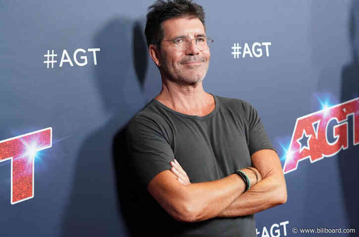 Simon Cowell's 'The X Factor' Canceled In U.K. After 17 Years