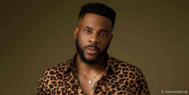 Ebuka Obi-Uchendu is the most fashionable man in Nigeria