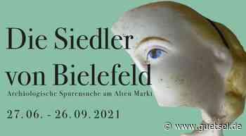 Historisches Museum Bielefeld, Veranstaltungen im Juli 2021 - Gütsel