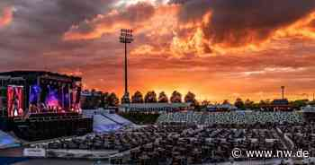 Musik und Comedy - Strandkorb Open-Air: Großes Musikfestival kommt nach Bielefeld - Neue Westfälische
