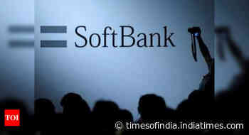 SoftBank sells 45 million shares in Uber: Report