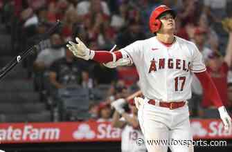Shohei Ohtani's 37th homer of the season leads Angels past Rockies, 8-7