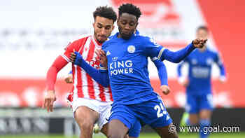 Maitland-Niles 'would not get ahead of Ndidi at Leicester City' - Howey