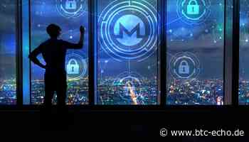 "Monero XMR: ""Signifikanter"" Privacy Bug entdeckt - BTC-ECHO | Bitcoin & Blockchain Pioneers"