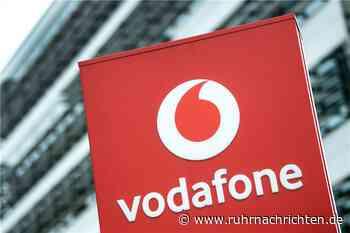 Störung bei Vodafone: Mehr als 8000 Haushalte betroffen | Dorsten - Ruhr Nachrichten