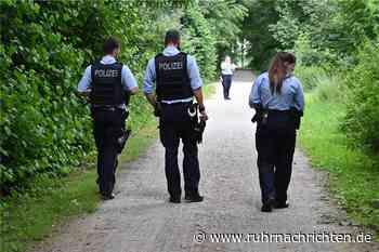 Messer-Attacke: Gibt es überhaupt einen flüchtigen Täter? | Dorsten - Ruhr Nachrichten