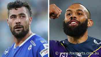 'Once in a lifetime opportunity': Fifita and the Foxx back calls for Indigenous team at World Cup