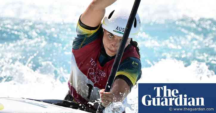 Jess Fox a fitting victor in Olympics arena she has dominated for so long | Kieran Pender