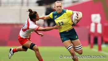 Tokyo Olympics 2021: Australian women crush China, Japan in Rugby Sevens