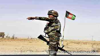 """""""Women, children, minorities are the priority in Afghanistan"""": MEA on Taliban issue"""