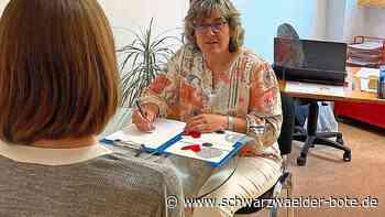 Donum vitae berichtet - Immer mehr Schwangere im Kreis Rottweil in Konfliktsituationen - Schwarzwälder Bote