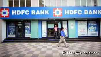 HDFC Bank customers can withdraw cash without a debit or ATM card, here's how