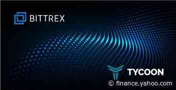 Tycoon, the Crypto Copy Trading Revolution. Now Listing on Bittrex Global Exchange - Yahoo Finance