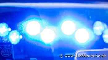 Mann verletzt sich und seine Frau mit Messer - Süddeutsche Zeitung