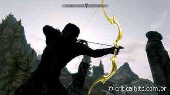 Skyrim – Os melhores Arcos do jogo - Critical Hits