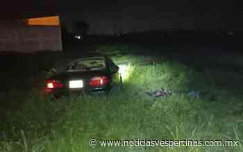 Muere en la Silao-Romita - Noticias Vespertinas