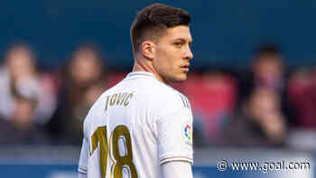 'I didn't arrive at Real Madrid by accident' - Jovic yet to hold future talks with Ancelotti
