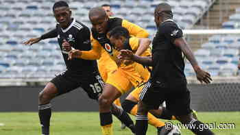 Carling Black Label Cup: Kaizer Chiefs and Orlando Pirates combined XI