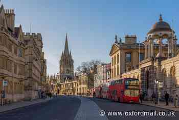 'Shocking' findings about Oxford University's ties with 'big oil'