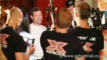 X Factor axed as Simon Cowell pulls plug on ITV talent show