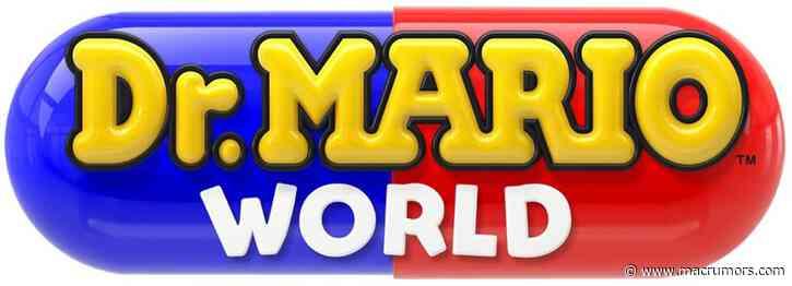 Nintendo Discontinuing Dr. Mario World iOS Game