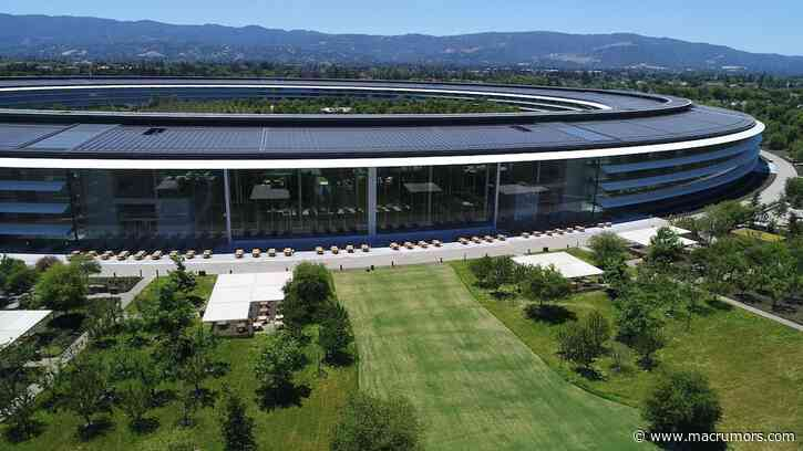 Apple Considering Vaccination Requirement for Employees Returning to Offices