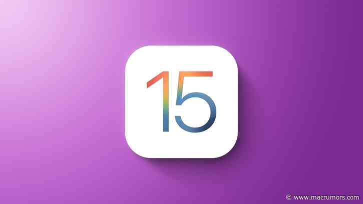 Apple Releases New Public Betas of iOS 15, iPadOS 15, watchOS 8, and tvOS 15