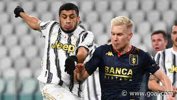 Juventus squad enters into isolation ahead of Barca clash after Rafia tests positive for Covid-19