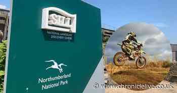 Northumberland National Park holiday homes rejected following motocross row
