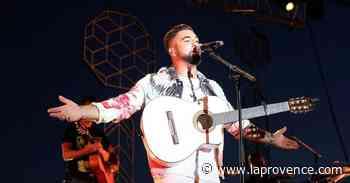 Gardanne : Kendji Girac et Flo Delavega en concert - La Provence