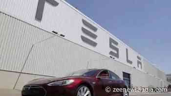 Join 'Make in India' to enjoy lower import duty on electric vehicles: Centre to Tesla