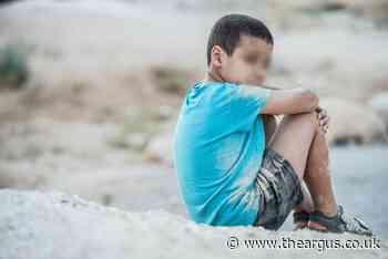 Unaccompanied children seeking asylum placed in Brighton with little notice
