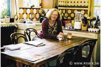 Historica Gita Deneckere: 'Ik laat me leiden door vrij primitieve krachten'