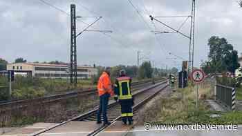 Bundespolizei warnt: Bahnanlagen sind keine Freizeitparks - Nordbayern.de