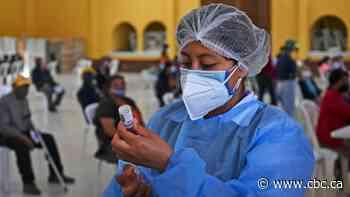 AstraZeneca to seek U.S. approval of COVID vaccine